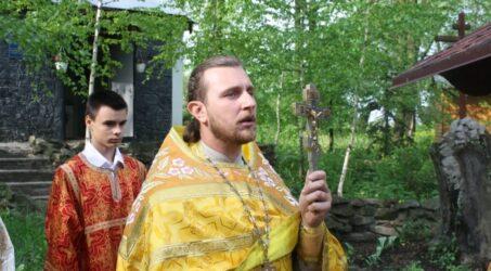 С престольным днем – праздником Святителя Николая! ПОДАРОК